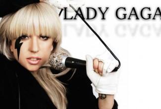 Lady Gaga Live athens