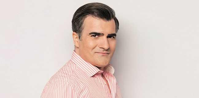 Παύλος Σταματόπουλος: «Όταν η Ναταλία ντύνεται προκλητικά… γουστάρει τον καλεσμένο»